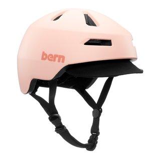 Bern Bern Brentwood 2.0 - Matte Blush