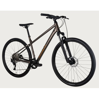 Norco 2021 Norco XFR 1 - Brown/Copper
