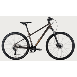 Norco XFR 1 - Brown/Copper