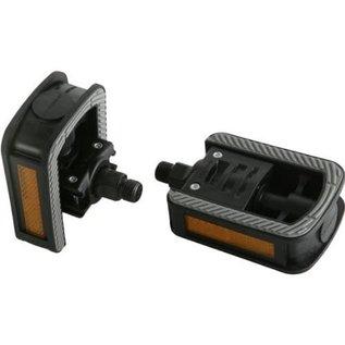 SR Suntour SR Suntour PL-NX70 Folding Pedals
