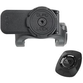 Quad Lock Phone Mount with Uni Adaptor