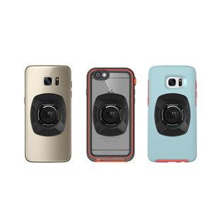Brompton Quad Lock Phone Mount with Uni Adaptor