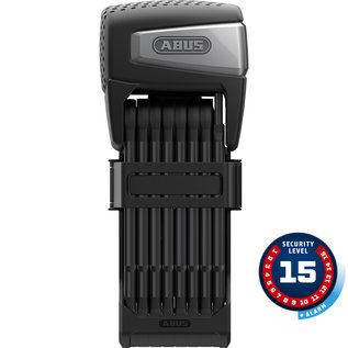 Abus Abus Bordo 6500A Smart X Folding Lock
