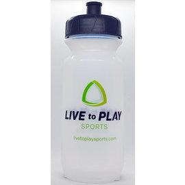 SEACOAST 25 oz Bottle - LTP SPORTS LOGO