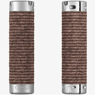 Brooks Brooks Leather Ring Grips - Antique Brown