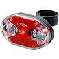 Torch Torch Tailbright 5X Flashing Rear Light