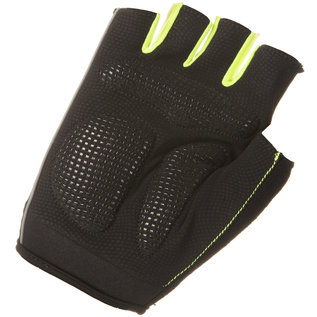 Evo Evo Palmer Pro Short Women Gloves - Black/Yellow
