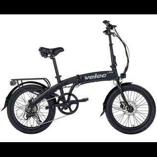 Velec Velec RX36 Electric Folding Bike