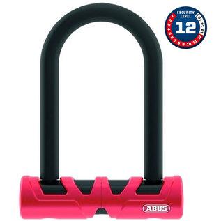 Abus Abus Ultimate 420 Mini U-Lock - Red