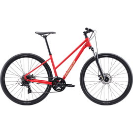 Norco XFR 3 ST - Red / Green