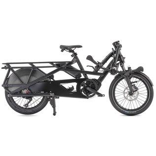 Tern Tern GSD S10 - 400Wh - Satin Black