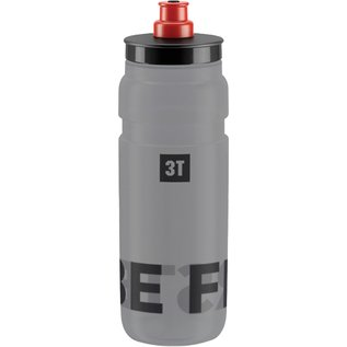 """3T CYCLING 3T """"BE FIRST"""" Team Water Bottle"""