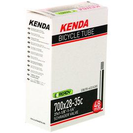 Kenda 700x28-35c Schrader 48mm
