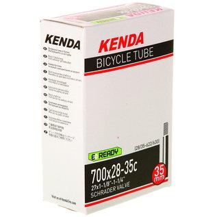Kenda Kenda 700x28-35c Schrader 35mm Tube
