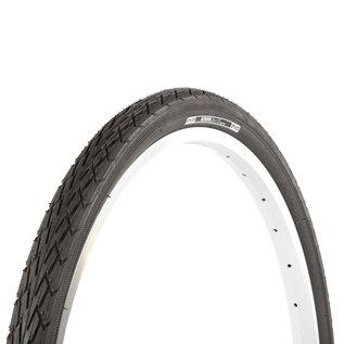 Evo EVO Metropol Tire 700x40C, Wire, Clincher, Black