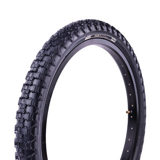 Evo EVO, Splash, Tire, 20x1.75, Wire, Clincher, Black