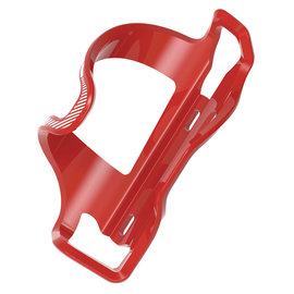 Lezyne Flow Side - Right, Red