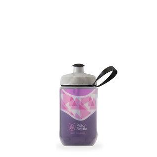 Polar Bottle Polar Bottle, Kid's Insulated 12oz, Water Bottle, Plum Purple