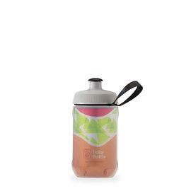 Polar Bottle Kid's Insulated 350ml / 12oz - Tiger Orange