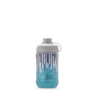 Polar Bottle Polar Bottle, Breakaway Muck, Insulated, 350ml / 12oz - Blue/Turquoise