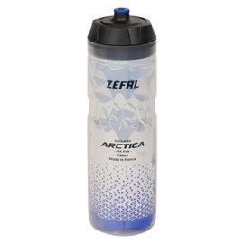 Zefal Arctica 75, Insulated bottle, 750ml, Silver-Blue