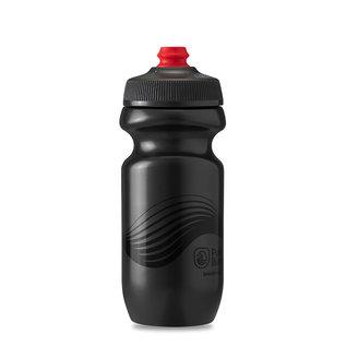 Polar Bottle Polar, Breakaway 20oz, Water Bottle, Charcoal - Black