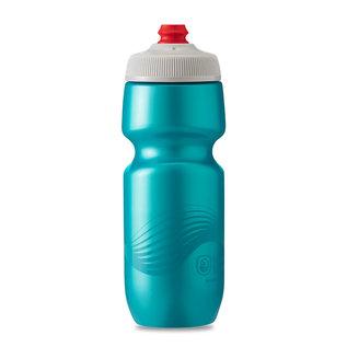 Polar Bottle Polar Bottle, Breakaway, 710ml / 24oz - Teal/Silver