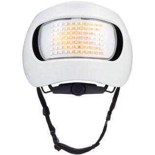 Lumos Lumos Matrix MIPS Helmet - White