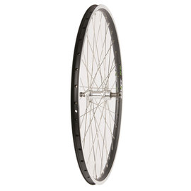 Wheel Shop Tour 19 Black/ Formula FM-31-QR, Wheel, Rear, 27.5'' / 584, Holes: 36, QR, 135mm, Rim, Freewheel