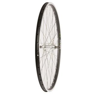 Wheel Shop Evo Tour 19 Black/ Formula FM-31-QR, Wheel, Rear, 27.5'' / 584, Holes: 36, QR, 135mm, Rim, Freewheel