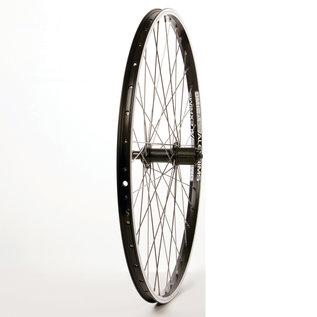 Wheel Shop Wheel Shop, Alex DM18 Black/ Shimano Acera FH-T3000, Wheel, Rear, 26'' / 559, Rim, Shimano HG