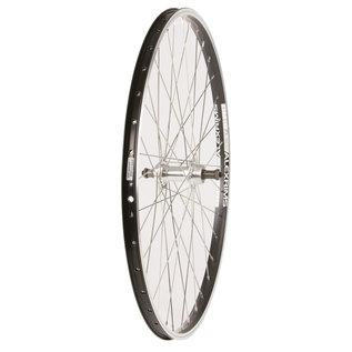 Wheel Shop Wheel Shop, Alex DM18 Black/ Formula FM-31-QR, Wheel, Rear, 26'' / 559, Freewheel