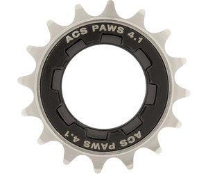 """01 - Freewheel Single Speed Acs Paws 4.1 3/32"""" & 1/8"""" 22t"""