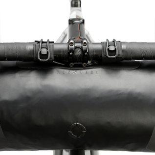 Roswheel Roswheel Road Handlebar Bag 9L, Black