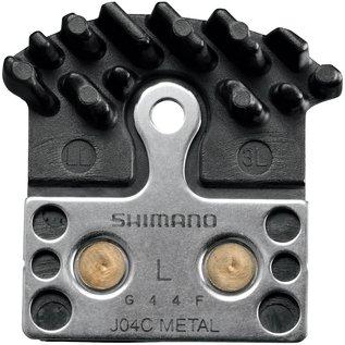 Shimano Shimano J04C METAL PAD & Spring (W/Fin)