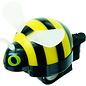 49N 49N Bumblebee Bell - Yellow