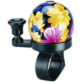 49N Floral Bouquet Dinger Bell
