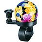 49N 49N Floral Bouquet Dinger Bell