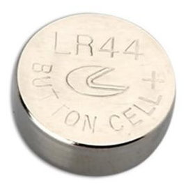 PKCELL LR44 1.5V Alkaline Battery A76 - SINGLE