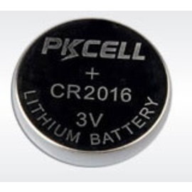 PKCELL CR-2016 - SINGLE