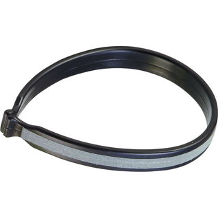 49N 49N Safety Reflective Clips - Black