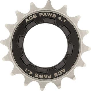 """ACS ACS Freewheel Single Speed, PAWS,  4.1 3/32"""" & 1/8"""" 16T"""