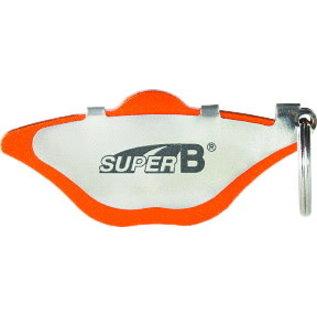 Super B Super B DISC CALIPER ALIGNMENT TOOL