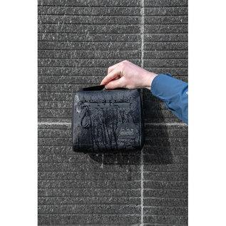 Brompton Brompton Metro Waterproof Pouch - Black
