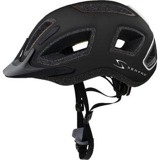 Serfas Serfas Metro Helmet - Matte Black