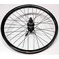 "Tern 20"" Rear Wheel for Tern Vektron D8, P9, Q9 - Black"