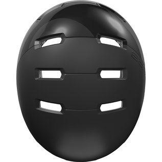 Abus Abus Skurb - Velvet Black/Black