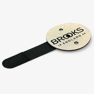 Brooks Brooks Reflective Patch