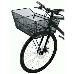 Axiom Delivery DLX Front Basket