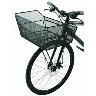 Axiom Delivery DLX Front Basket - XL